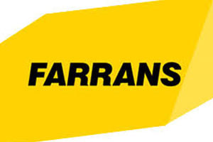 Farrans Construction logo