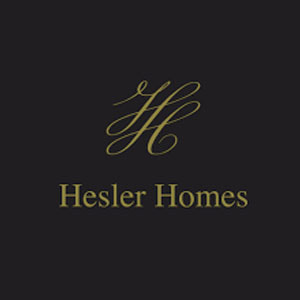 Hesler Homes logo