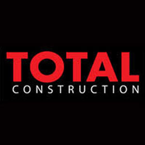 Total Construction logo