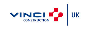 Vinci Construction Logo